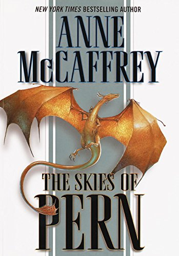 Anne Mccaffrey Ebook