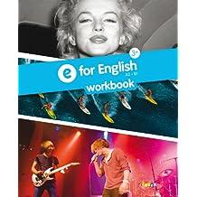 E for English 3e woorbook A2-B1