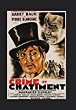 Crime et Chatiment (Crime and Punishment)