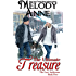 The Ultimate Treasure (The Lost Andersons Book 5)
