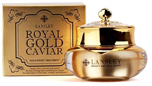 Lansley Royal Gold Caviar Day & Night Treatment (50g) -