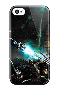 XiFu*MeiExtreme Impact Protector NcpxtyY3521LxsOq Case Cover For Iphone 4/4sXiFu*Mei