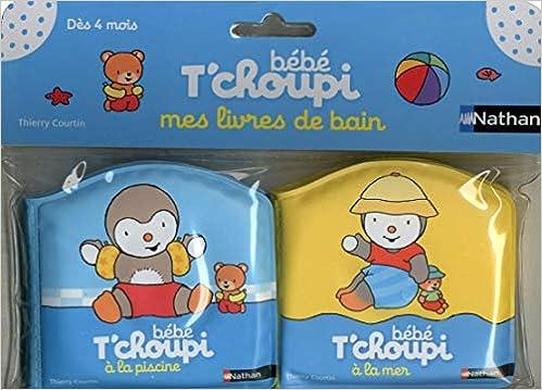 Bebe T Choupi La Mer Bebe T Choupi A La Piscine