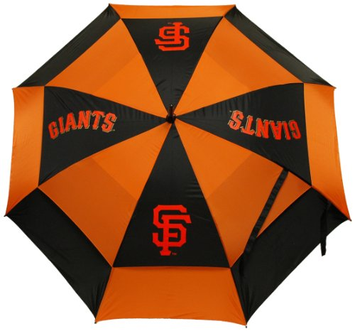 Giants Umbrella - Team Golf MLB San Francisco Giants 62