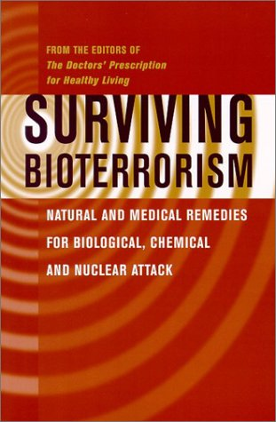 Surviving Bioterrorism ebook