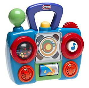 Little Tikes DiscoverSounds Boom Box