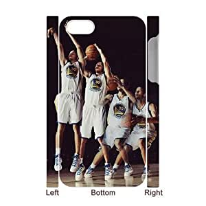 C-EUR Diy hard Case Stephen Curry customized 3D case For Iphone 4/4s