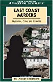 East Coast Murders, Allison Finnamore, 1554390273