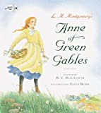 Anne of Green Gables, M. C. Helldorfer, 0440416140