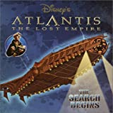 The Search Begins (Disney's Atlantis: The Lost Empire)