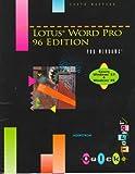 Lotus Word Pro for Windows, Susan Jaderstrom, 0538715391
