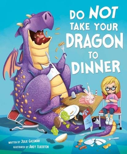 Download Do Not Take Your Dragon to Dinner (Na:) PDF