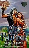The Lady And The Falconer (Lovegram Romance)
