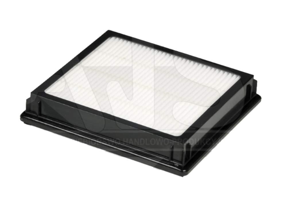 Aspirapolvere Filtro HEPA / cartuccia compatibile con NILFISK GM 200, 300, 400 etc.-Sostituzione Aspirapolvere Filtro - vuoto Accessori BSD