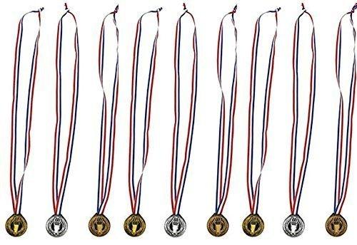 Torch award Medals Dozen Olympic