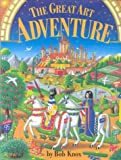 img - for Great Art Adventure book / textbook / text book