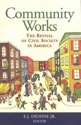 Community Works Revival Society America product image