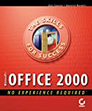 Microsoft Office 2000, Gini Courter and Annette Marquis, 0782122930