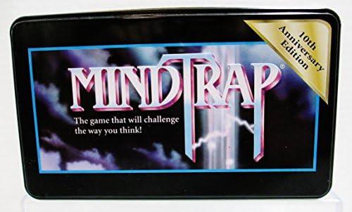 Mindtrap 10th Anniversary Edition Tin