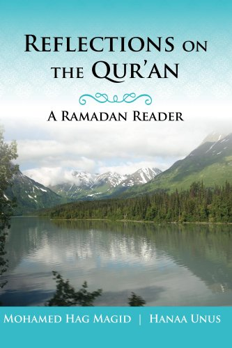 Reflections on the quran kindle edition by mohamed magid hanaa reflections on the quran by magid mohamed unus hanaa fandeluxe Image collections