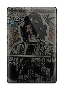 shameeza jamaludeen's Shop Graffiti Case Compatible With Ipad Mini 2/ Hot Protection Case
