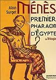 Image de Ménès : Premier pharaon d'Egypte