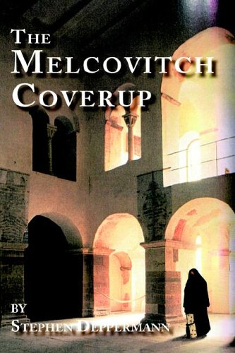 The Melcovitch Coverup PDF