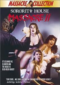 Sorority House Massacre II [Reino Unido] [DVD]