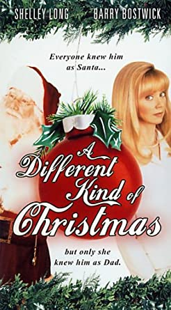 A Different Kind Of Christmas.Amazon Com A Different Kind Of Christmas Shelley Long
