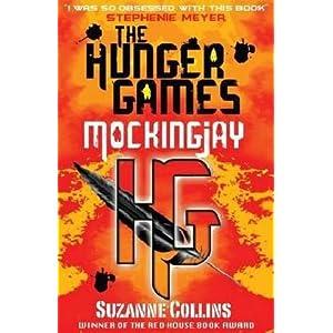 Hunger Games, tome 3 : La Révolte  par Collins