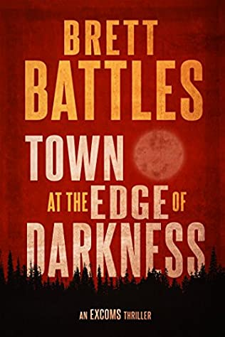 Town at the Edge of Darkness
