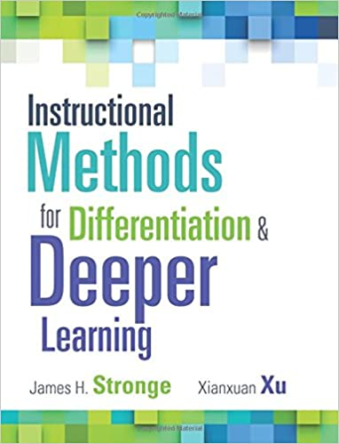 Amazon Instructional Methods For Differentiation And Deeper