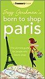 Paris, Suzy Gershman, 0470382309