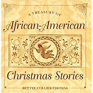A Treasury of African-American Christmas Stories Hardcover – October 1, 1997