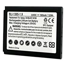 Samsung B500BU Replacement Battery (Li-Ion 3.8V 1900 mAh) - Replacement For Samsung B500BE Cellphone Battery