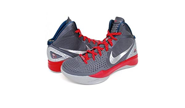 reputable site b89d8 63d3b Amazon.com   Nike Zoom Hyperdunk 2011