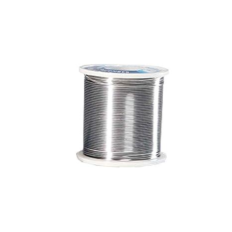 1.0MM 100 g de estaño soldadura del alambre de bajo punto de fusión punto de