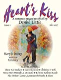 img - for Heart's Kiss: A Romance Magazine - Premier Issue: Featuring Mary Jo Putney, Laura Resnick, Christina F. York and many more book / textbook / text book