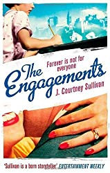 The Engagements by Sullivan, J.Courtney (2014) Paperback
