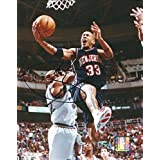 Autographed Stephon Marbury 8x10 New Jersey Nets Photo