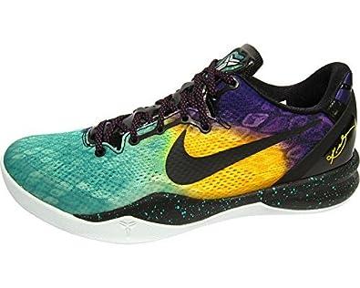 regard détaillé b3b4b ba437 Nike Kobe 8 Chaussures de Basketball pour homme Pointure 43 ...