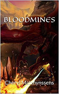 Bloodmines by Cheryl Matthynssens ebook deal