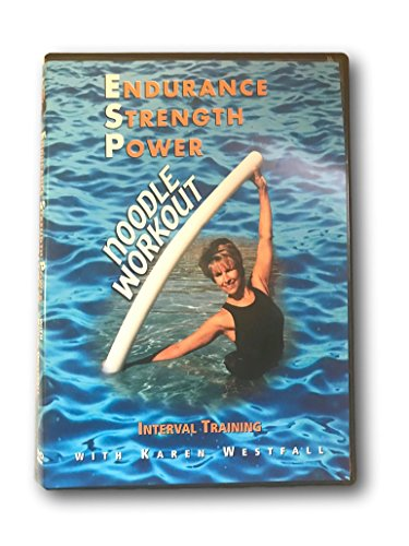 E.S.P. Noodle Workout Water Aerobics with Karen Westfall