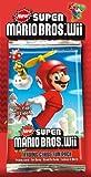 Mario - BLMARIOTR - Jeu de Société - Blister Sachets - Bros Wii Trading Cards