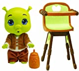 Shrek Forever After: Fergus with High Chair Playset