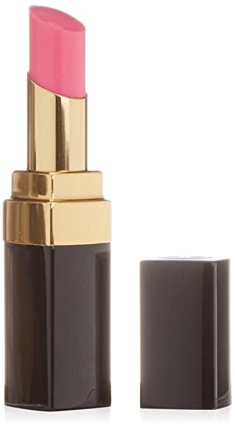 Amazoncom Chanel Rouge Coco Shine 116 Mighty Beauty