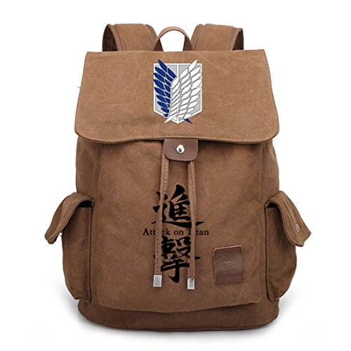 Attack Backpack - 2