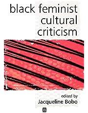 Black Feminist Cultural Criticism