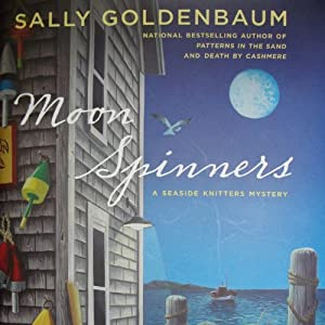 Moon Spinners Audiobook