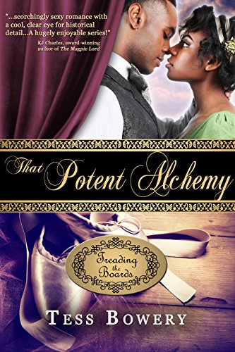 Download PDF That Potent Alchemy